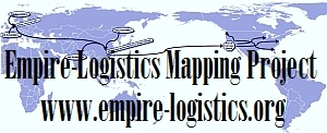Empire-Logistics Mapping Project www.empire-logistics.org